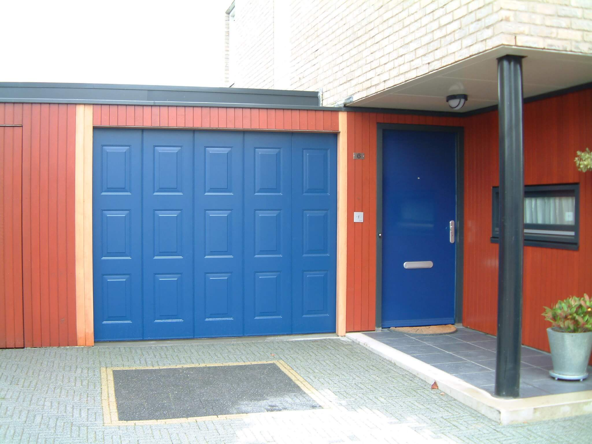 Normstahl-TopClassic-zijwaartse-garagedeur1