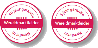 Garantie Novoferm - Van IJperen Garagedeuren
