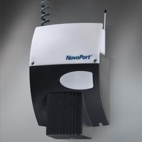 Novoferm - Novoport - Garagedeuraandrijvingen - Van IJperen Garagedeuren