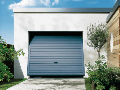 Stalen Kanteldeur - Van IJperen garagedeuren