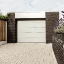 novoferm assortiment - sectionaal garagedeuren - van ijperen garagedeuren