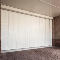 novoferm assortiment - zijwaartse garagedeuren - van ijperen garagedeuren