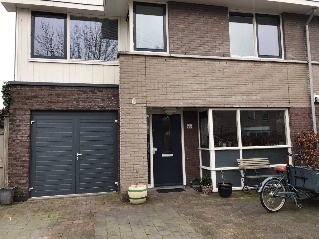 Novoferm Duoport, horizontaal smal, Reeuwijk, 032018