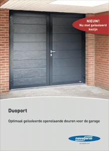 Brochure Duoport