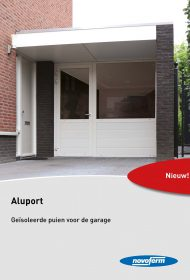 Brochure Aluport